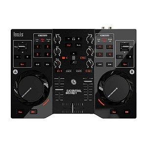 Controlador DJ Hercules Control Instinct