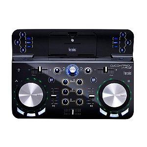 Controlador DJ Hercules Control Wave