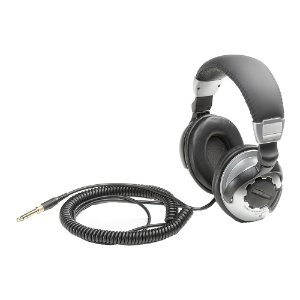 Fone Over-Ear Stagg SHP 3500H
