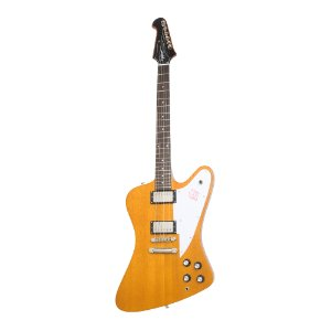 Guitarra Original Epiphone Firebird Studio Korina Ltd Edition