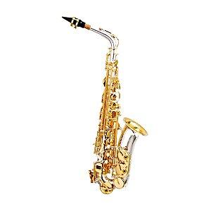 Saxofone Alto Quasar QAS 101 SL