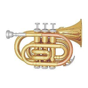 Trompete Pocket Quasar QTR 302 L