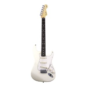 Guitarra Strato Fender Signature Jeff Beck