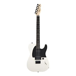 Guitarra Tele Fender Signature Series Jim Root com case
