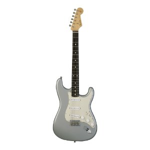 Guitarra Strato Fender Signature Robert Cray STD