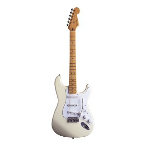 Guitarra Strato Fender Signature Jimmie Vaughan Tex-Mex