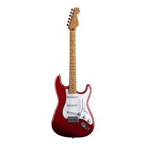 Guitarra Strato Fender Signature Jimmie Vaughan