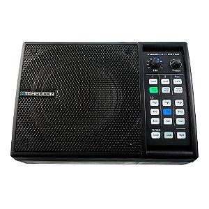 Caixa Acústica Ativa Multiuso TC Helicon Voice Solo FX 150