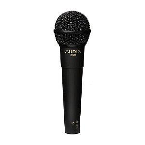 Microfone Mão Audix OM 11
