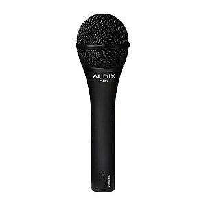 Microfone Mão Audix OM 2