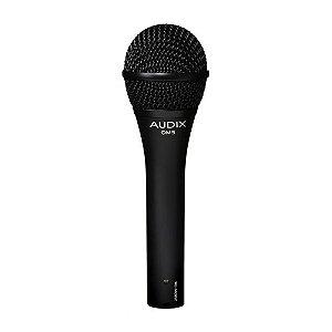 Microfone Mão Audix OM 5