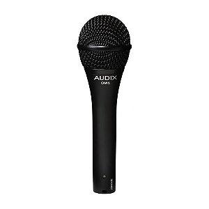 Microfone Mão Audix OM 6