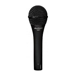 Microfone Mão Audix OM 7