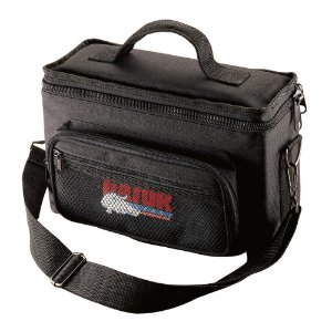 Bag Microfones Gator GM 4