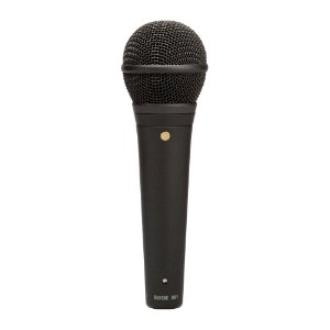 Microfone Mão Rode M 1
