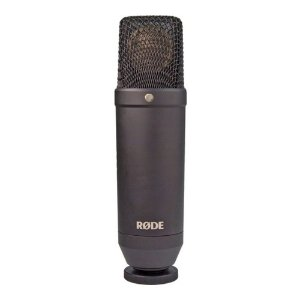 Microfone Estúdio Rode NT 1