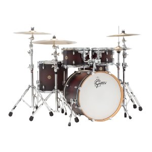 Bateria Acústica Gretsch Catalina Maple CM 1 E 605 SDCB (Shell Pack)