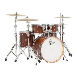 Bateria Acústica Gretsch Catalina Maple CM 1 E 605 WG (Shell Pack)