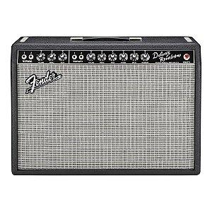 Combo Guitarra Fender 65 Deluxe Reverb