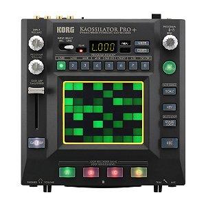 Módulo Sintetizador Korg Kaossilator Pro