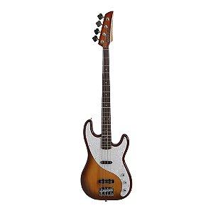 Contrabaixo 4C Passivo Seizi Privilege Bass