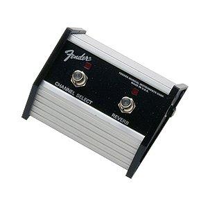 Pedal Guitarra Fender Controlador Duplo CH-REV