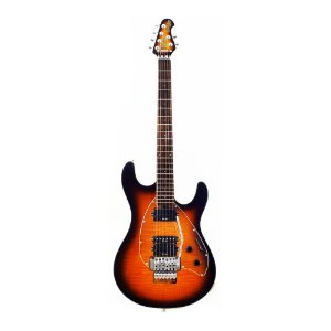 Guitarra Original Music Man Steve Morse Y2D RW com case