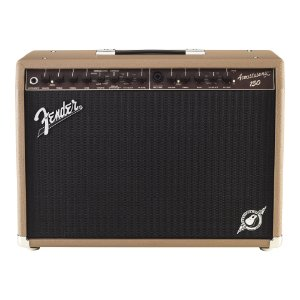Combo Violão Fender Acoustasonic 150
