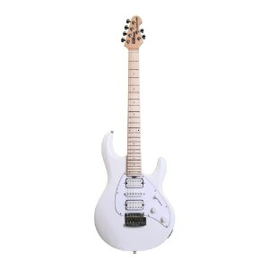 Guitarra Original Music Man Silhouette MP com case