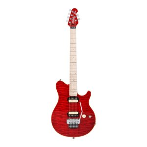 Guitarra Original Music Man Axis com bag