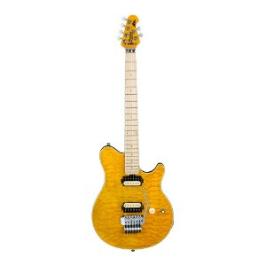 Guitarra Original Sterling by Music Man Axis AX 40