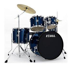 Bateria Acústica Tama S 52 KH 4 Midnight Blue