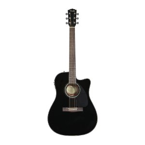 Violão Dreadnought Fender CD 140 SE