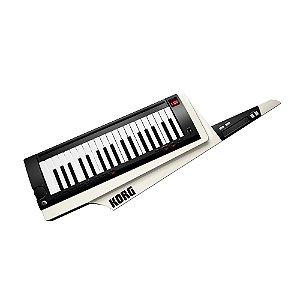 Sintetizador Korg RK 100 S White