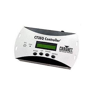 Controlador Iluminação Chauvet CT 3 EQ