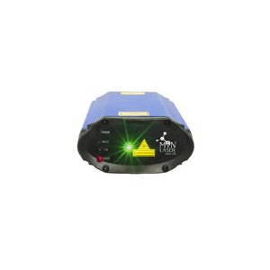 Refletor  Laser Compacto Chauvet Mini Laser RGX 2.0