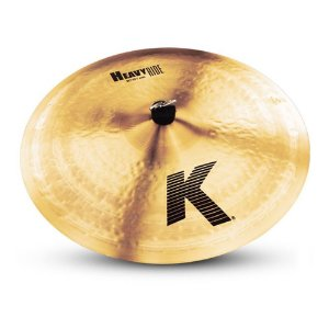 Prato Zildjian K Series 20 Heavy Ride