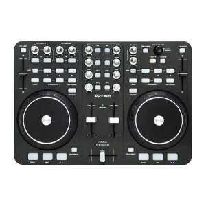 Controlador DJ DJ Tech i-Mix Reload