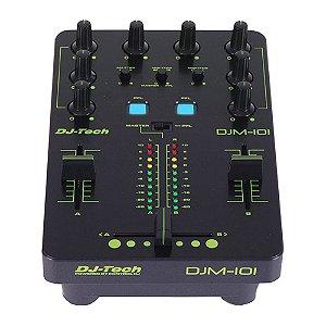 Mixer DJ DJ tech DJM 101