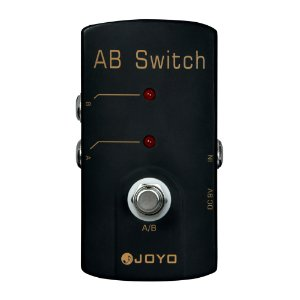 Pedal Guitarra Joyo JF 30 AB Switch