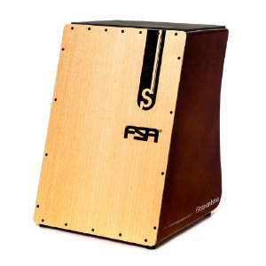 Cajon Inclinado Fsa Standard FEX 20