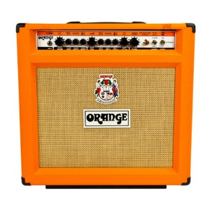 Combo Guitarra Orange Rockerverb 50 MK II 1x12