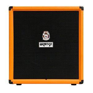 Combo Contrabaixo Orange Crush Pix Bass CR 100BXT