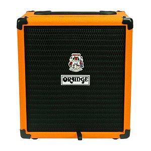 Combo Contrabaixo Orange Crush Pix Bass CR 25 BX