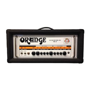 Cabeçote Guitarra Orange Rockerverb 100 H MKII