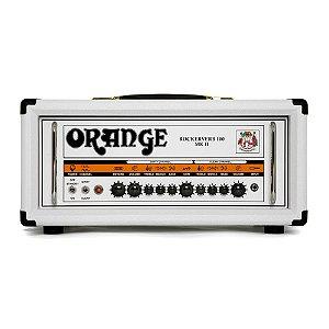 Cabeçote Guitarra Orange Rockerverb 100 H MKII V3