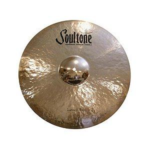 """Prato Efeito 15"""" Soultone SCBCH 15 Custom Brilliant Series"""