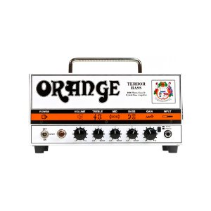 Cabeçote Contrabaixo Orange Terror Bass BT 1000 H