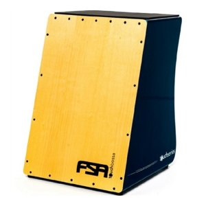 Cajon Inclinado FSA Touch FT 7002 com captação