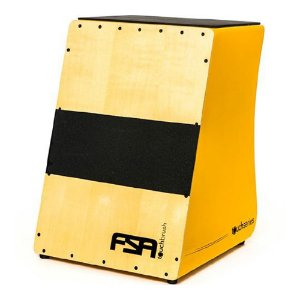 Cajon Inclinado FSA Touch FT 7004 com captação